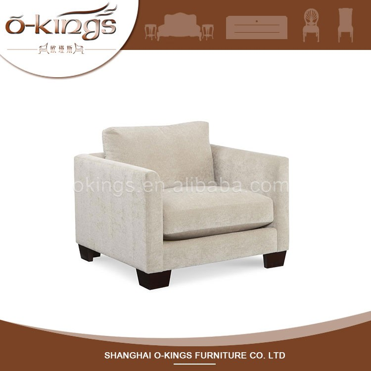 Five Star Hotel furniture Popular Comfortable Modern Classic Sofa