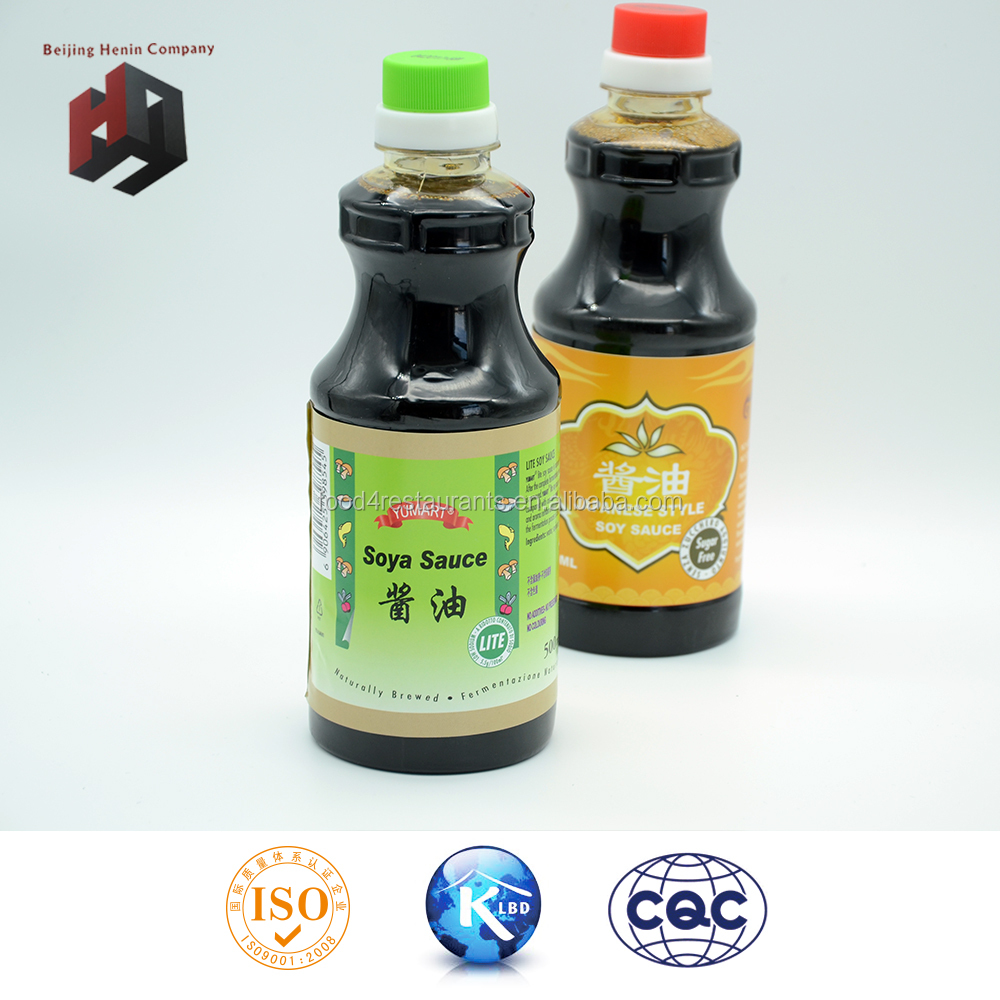 18l bulk package sushi soy sauce