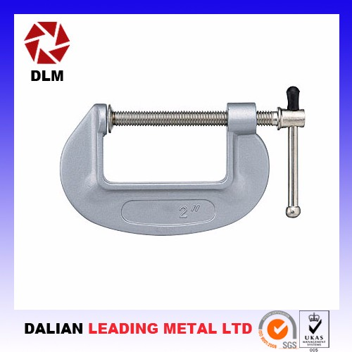 Bottom Price Hot Sale 1'' Aluminum C Clamps