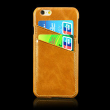 For Iphone 6 6s case , Genuine Leather Back Cover For IPhone 6s battery case