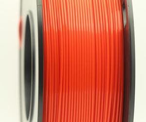 2018 hot product neat spooling pla 3d printing filament with improved flexibility