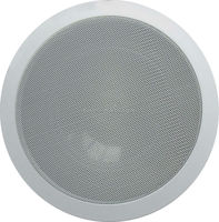 8series high end fashionable professional hifi inceiling speaker for pa or home theater system