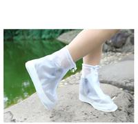 Fashion good quality PVC lady rain boots cover