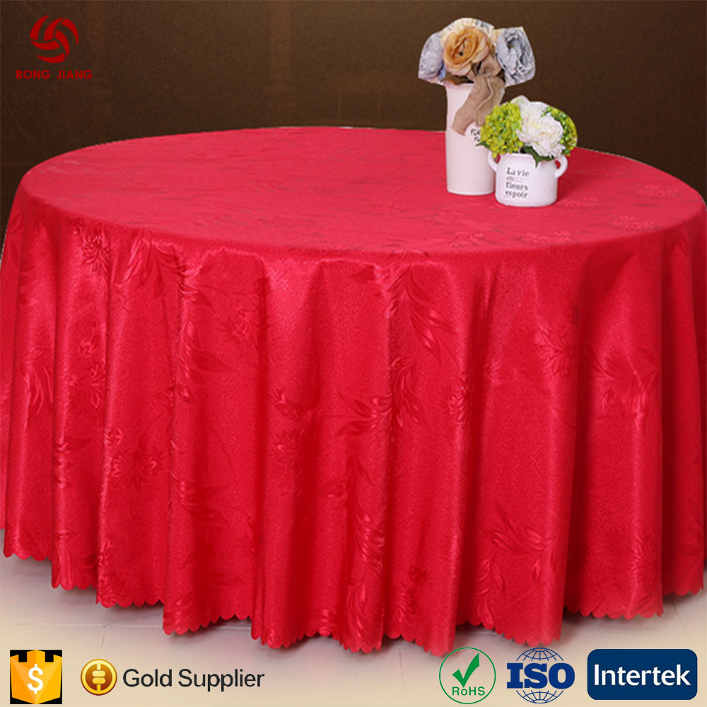 Cheap Polyester Tablecloths Cheap Polyester Tablecloths Suppliers
