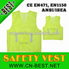 Economic Safety Vest,disposable safety vest
