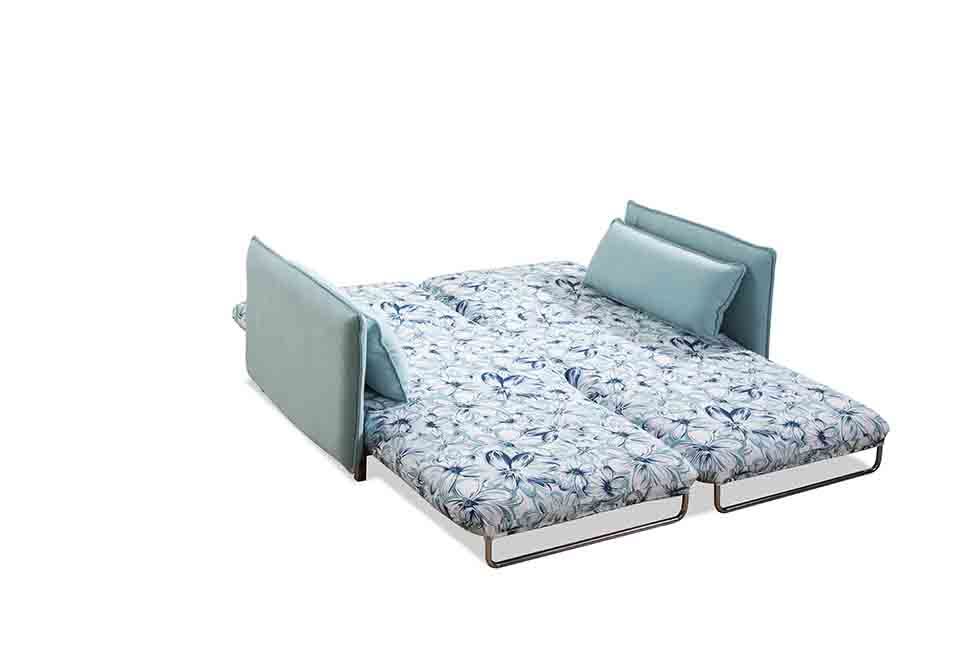 relaxing sofa bed fabric sofa bed