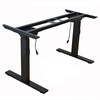 Motorized adjustable coffee desk electronic adjustable height table smart home furniture