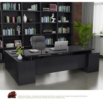 european style office furniture wood office desk buy european rh alibaba com