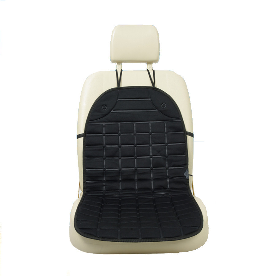 2017 Universal Car Heat Seat Cover Winter Thicken Warmer Heated Seats Electric Heating Cushion Accessories Interior Updated In Price On