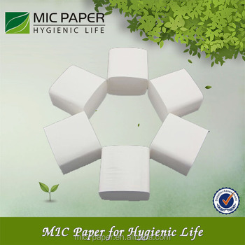 Paper Bulk Pack Toilet Tissue Sheet
