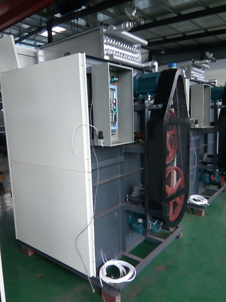 200kg laundry washer and dryer