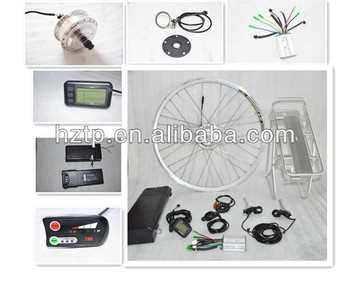 conversion kit 36v 250w.E-Bike TongPu
