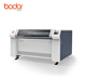 China Bodor factory CO2 laser non metal engraving and cutting machine Price