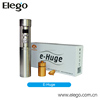 Wholesale stainless steel mechanical MOD ecig 26650 ehuge mod