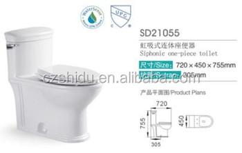 Best Selling Ceramic Bathroom Wc Western Toilet Buy
