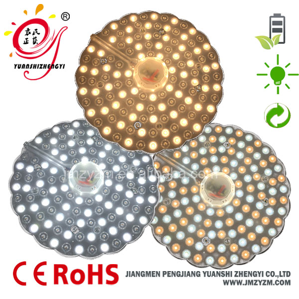 High Power 32w Led Module Smd 2835 Led Ceiling Pcb Panel