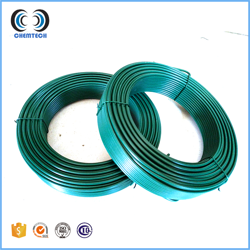 Plastic Coated Steel Wire Crafts - WIRE Center •