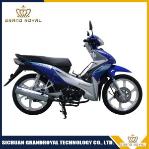 Best selling light-duty Cub 110CC/125CC Pancake engine Motorbike