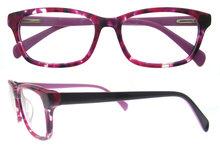 OCCI CHIARI 2018, Модные прямоугольные ацетатные трендовые оптические очки, оправа для женщин, прозрачные линзы, без градусов, очки, очки, W-CANDI(Китай)