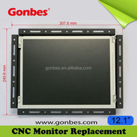 Manufacturer Supply! VGA LCD Screen for Matsushita TX-1404 CNC Monitor Replacement