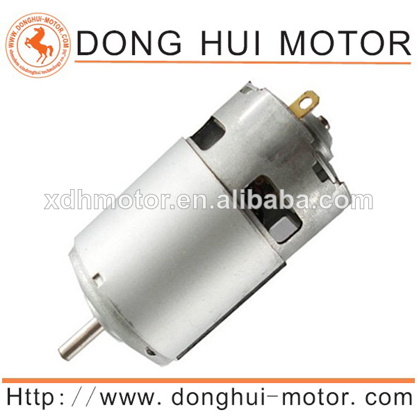 High performance 24v wire feeder motor,paper feed motor
