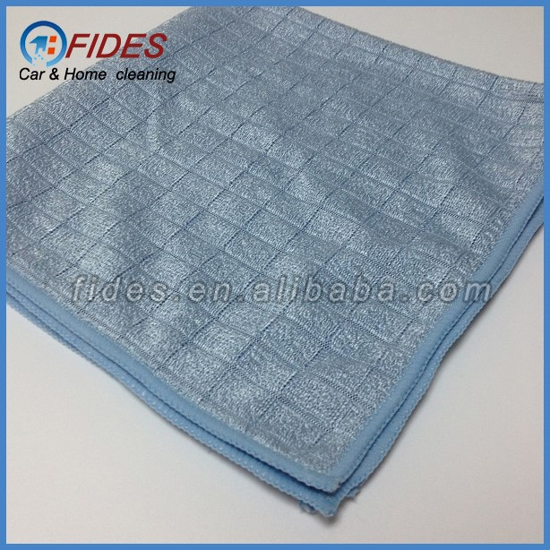 best cleaning shining microfiber mop head cloth refill fabric