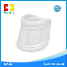 Two-Piece Cervical Immobilizer Support Collar Philadelphia