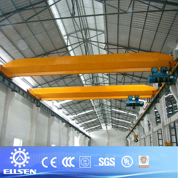 Factory Lifting Machine trolley bridge crane wheels