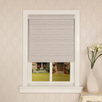 New design OEM indoor luxury blackout spring system roller blinds