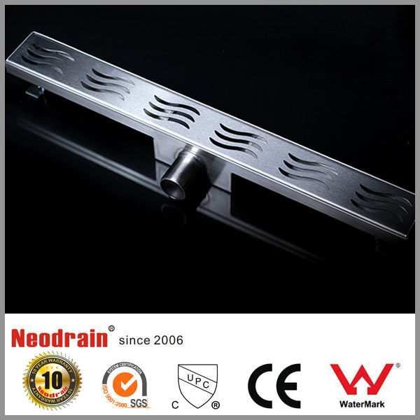 Chinese products wholesale stainless steel sidewalk drain grate