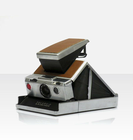 Polaroid sx-70 originale