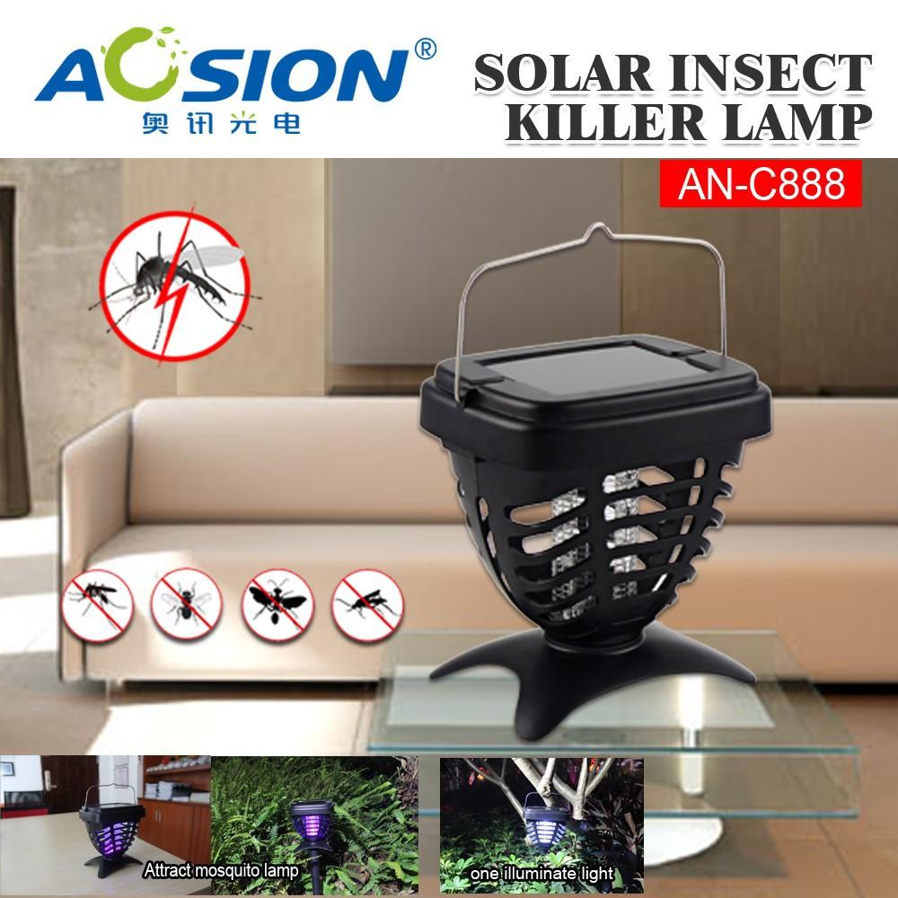 aosion garten generator solar licht m ckenschutz. Black Bedroom Furniture Sets. Home Design Ideas