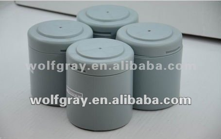 Compatible color toner powder for Xerox DC 12