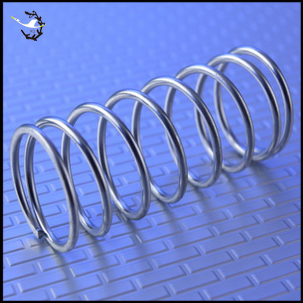 manufacture 1mm compression spring used for autopen