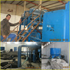 Semi-automatic Paper Egg Tray Machine | Used Paper Egg Tray Making Machine