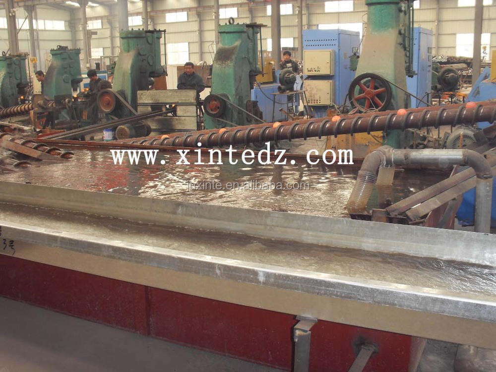Forged And Cast Grinding Steel Ball For Mining