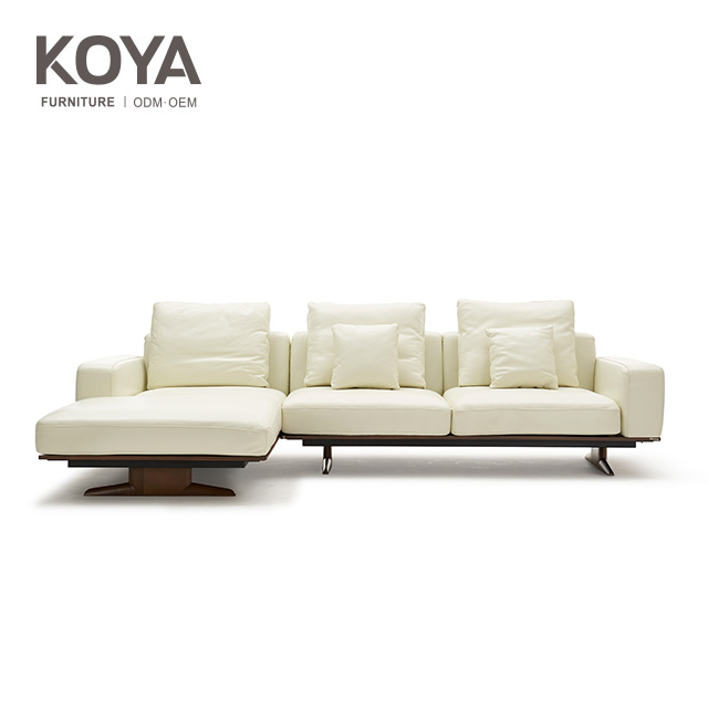 Modern Luxury Italy Lazy Boy Recliner Leather Sofa White Leather Sectional  Sofa - Buy Sofa,Leather White Recliner Sectional Sofa,Sectional Sofa ...