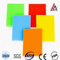 low price 4x8 high density polyethylene sheet plastic