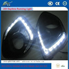 Best Selling Good Corrosion Resistance Daylight Daytime Running Lamps For Mitsubishi ASX RXR Outlander Sport 2013 - 2015