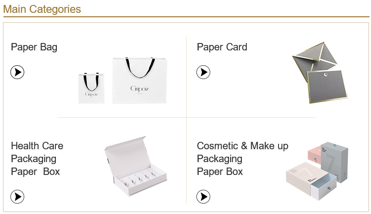 Luxury professional cardboard custom logo printed paper make up gift box beauty packaging box cosmetics box for cosmetics