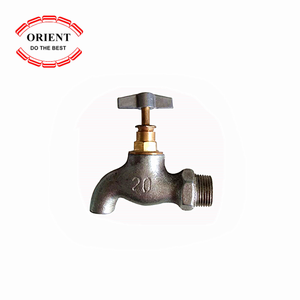 1/2 inch , 3/4 inch pipe black faucets for DIY home decor
