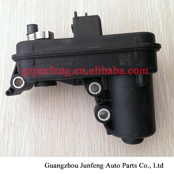 1320-000-0148 04e145 725 Am 6nw 011 132-04 Turbo Actuator