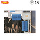 YOMO dairy farm equipment cow brush cattle farm equipment cattle brush