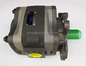 Volth Gear Pump Ipvp 7-160 111
