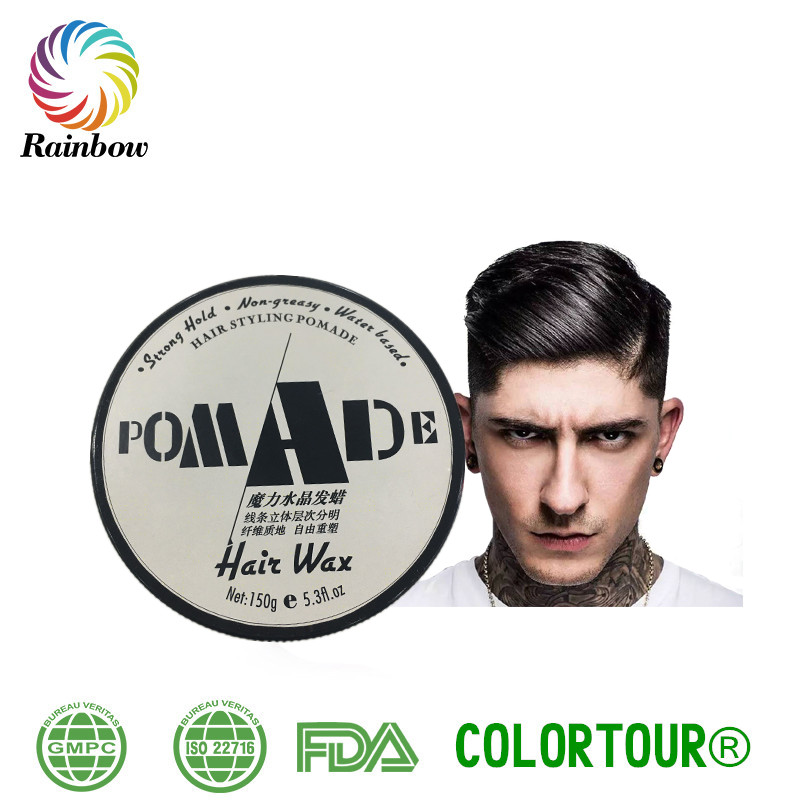 Styling Wax For Thin Hair Colortour Temporary Clear Hair Wax For Thin Hair  Buy Hair Wax .