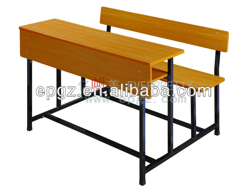 Student Table U0026 Chair Set/wooden Chair And Table Set For School  Furniture/adult Desk Chair Desk For Classroom   Buy Student Table U0026 Chair  Set,Wooden ...