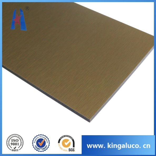 aluminum siding decorative fireproof board