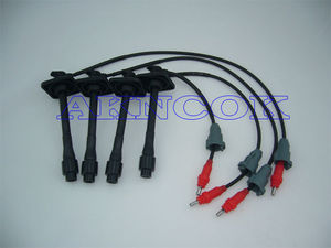 90919-22400,90919-22386,Ignition Lead 90919-22400 For TOYOTA AVENSIS