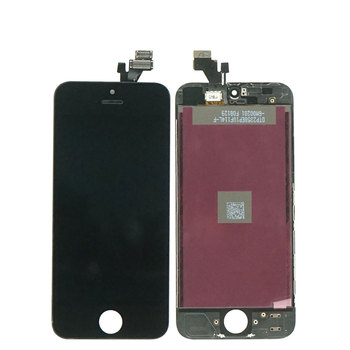 Originalquality LCD Display Touch Digitizer Assembly Replacement lcd for iphone 5S