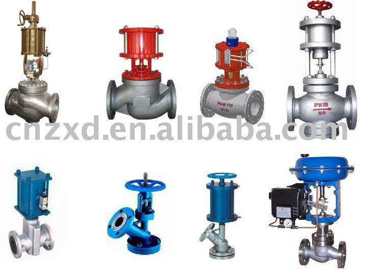 Flush bottom valve ,Pinch valve, Pneumatic control valve